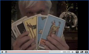 Great Secrets of the Tarot