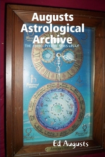 Augusts' Astrological Archives, by Ed Augusts