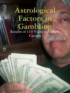 Astrological Factors in Gambling, by Ed Augusts